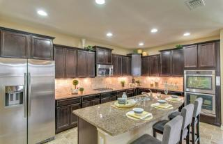 King Crossing by Pulte Homes
