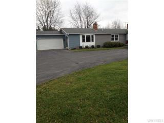 5455 Kraus Rd, Clarence, NY 14031