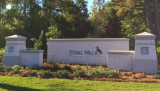 Tidal Walk by D.R. Horton