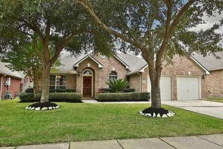 11715 Gray Forest Trl, Tomball, TX 77377