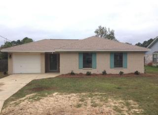 7656 Old Hickory Drive, Pensacola FL