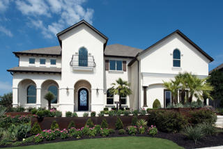 Travisso - Florence Collection by Toll Brothers
