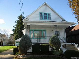 130 Gualbert Ave, Buffalo, NY 14211