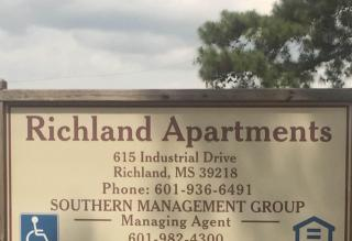 615 Industrial Dr, Richland, MS 39218