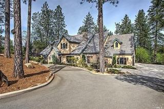16100 Winchester Club Drive, Meadow Vista CA