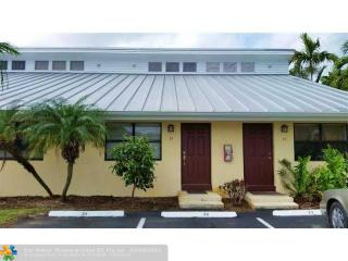 1455 Holly Heights Dr #33, Fort Lauderdale, FL 33304