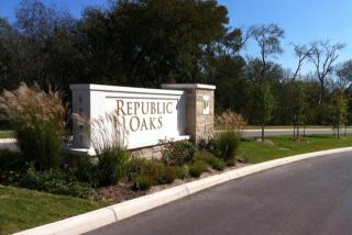 Republic Oaks by M/I Homes