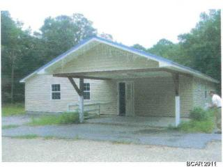 1108 Tallahassee St, Carrabelle, FL 32322