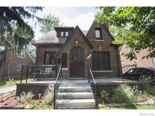 14567 Faust Ave, Detroit, MI 48223