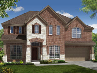 Riverstone Ranch - The Landing by Meritage Homes