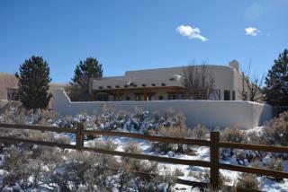307 Morgan Road, Taos NM