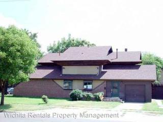 888 N Nims St, Wichita, KS 67203