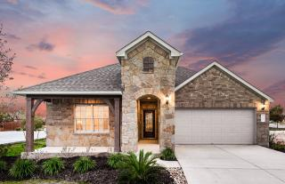 Arcadia Ridge- The Reserve by Pulte Homes