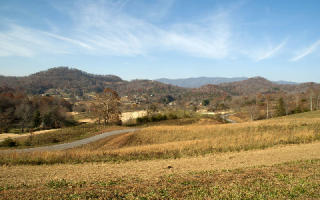 31M Mountain Harbour, Hayesville NC
