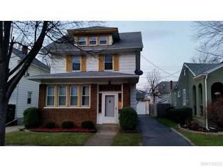270 E Hazeltine Ave, Buffalo, NY 14217
