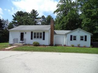 34 Swan Ave, Bedford, NH 03110