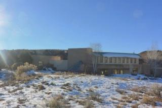 72 Thomas H Romero Rd, Taos, NM 87571