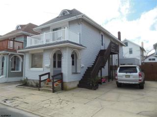 14 N Marion Ave, Ventnor City, NJ 08406