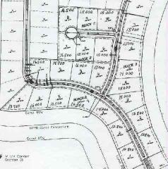 Lot 1 Blk 3 Maloney Heights, North Platte NE