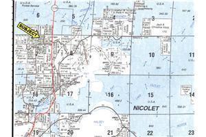 15 Settlement Road, Long Lake WI