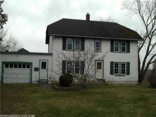 523 Old County Road, Rockland ME