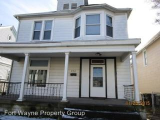 234 E Woodland Ave, Fort Wayne, IN 46803