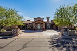 11167 E Jimson Loco Ln, Scottsdale, AZ 85262