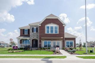 Maple Grove by M/I Homes