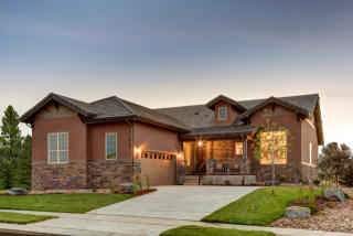 Toll Brothers at Inspiration - Broomfield Collection by Toll Brothers