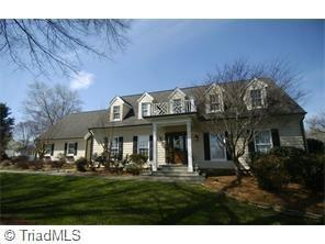 1053 Riverbend Dr, Bermuda Run, NC 27006
