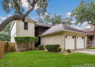 9526 Cloverdale, San Antonio, TX 78250