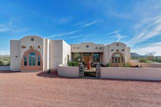 46906 North Quiet Hills Drive, Morristown AZ