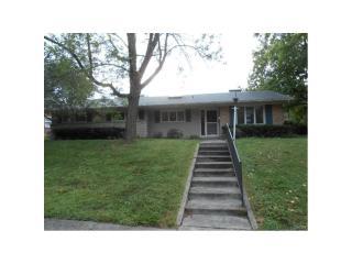 507 Jackson Lane, Middletown OH