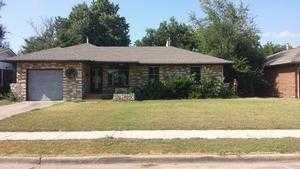 4317 Northwest 45th Street, Oklahoma City OK