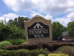 PROVIDENCE WALK - ATL by Crown Communities