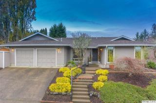 4113 Northwest Peppertree Place, Corvallis OR