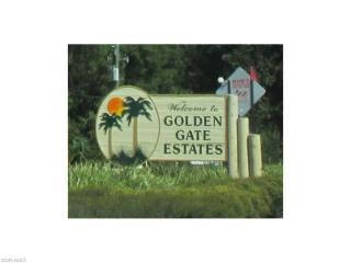 Golden Gate Boulevard West, Naples FL