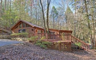 308 Hemlock Trail, Blue Ridge GA