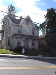44 W Main St, Quentin, PA 17083