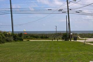 S Ocean Blvd, Atlantic Beach, SC 29582