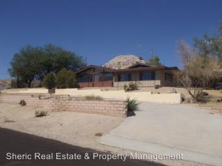 57546 Redondo St, Yucca Valley, CA 92284