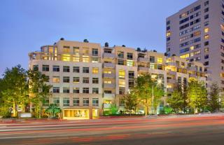 10599 Wilshire Blvd, Los Angeles, CA 90024