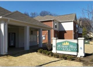 3384 Harmony Ct, Memphis, TN 38122