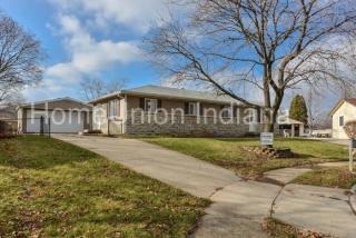 2316 Herod Ct, Indianapolis, IN 46229
