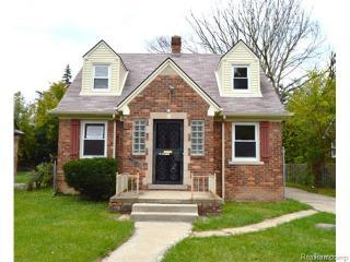 15339 Auburn St, Detroit, MI 48223