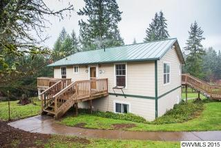 501 50th Avenue, Sweet Home OR