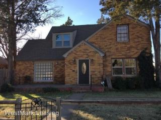 1602 Avenue X, Lubbock, TX 79401