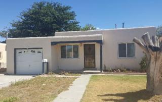 816 Wilmoore Dr SE, Albuquerque, NM 87106