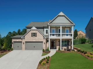 Crestmont by Ryland Homes