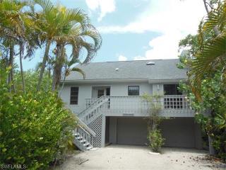 4221 Gulf Pines Drive, Sanibel FL
